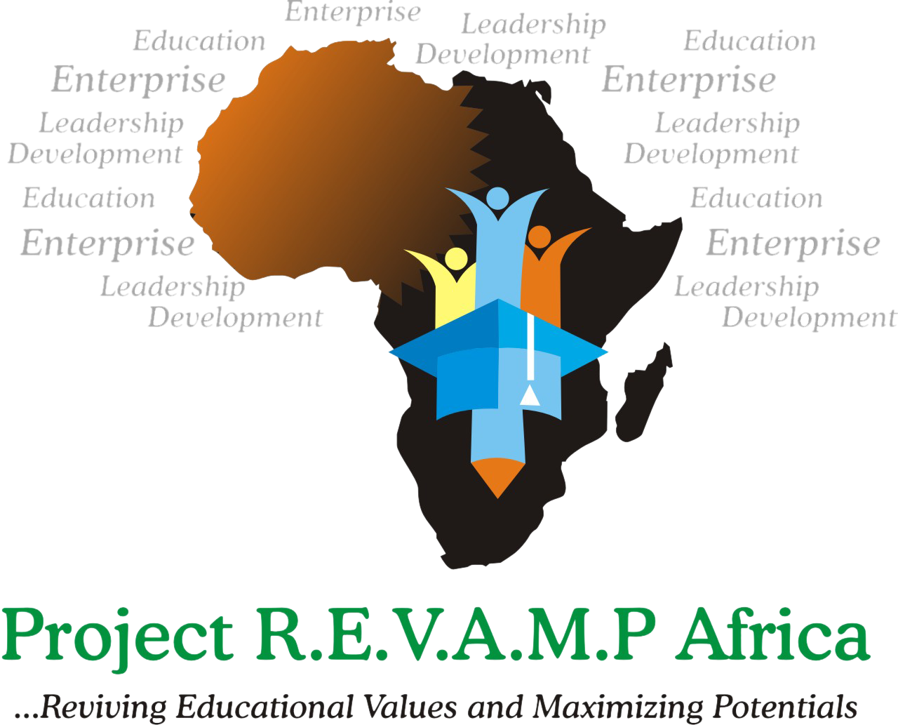 Project Revamp Africa